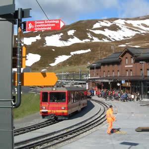 Jungfrau_train