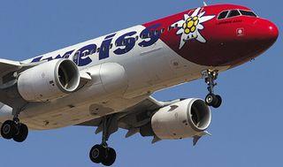 Edelweiss-air-fleet